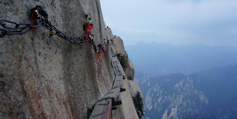5 Days Xian City Discovery with Huashan Mountain