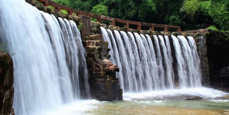 2 Days Yibin Shunan Bamboo Sea Tour from Chengdu