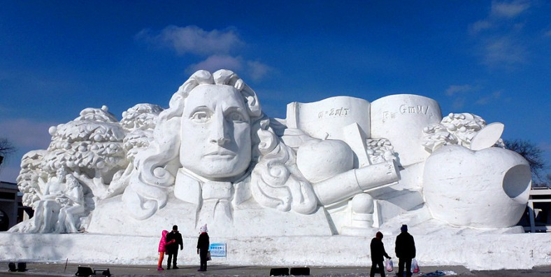 4-day Amazing Ice and Snow Festival Tour
