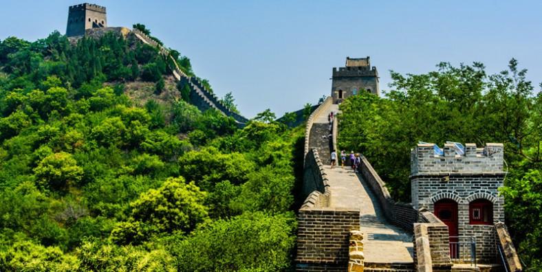 1 Day Tianjin Huangyaguan Great Wall Tour
