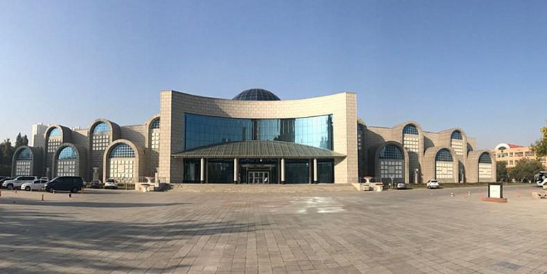 4 Days Urumqi City Tour