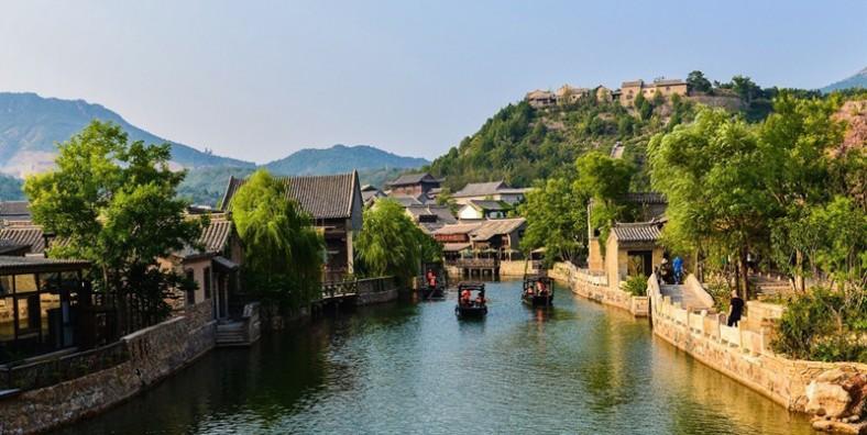 3 Days Great Walls Hiking and Camping Tour: Jinshanling, Gubeikou, and Simatai Great Wall