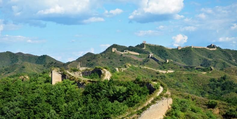 3 Days Great Walls Hiking and Camping Tour: Jiankou, Mutianyu, Gubeikou, and Jinshanling Great Wall