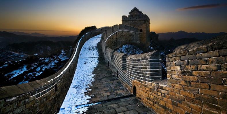3 Days Great Walls Hiking Tour: Jiankou, Mutianyu, Gubeikou, and Jinshanling Great Wall