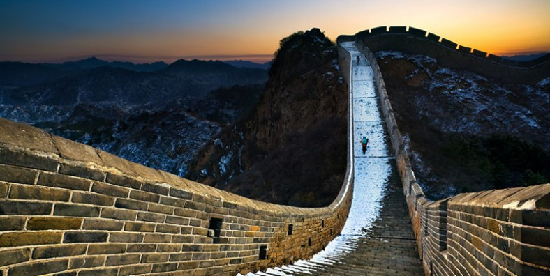 3 Days Great Walls Hiking Tour: Huanghuacheng, Xishuiyu, Gubeikou, and Jinshanling Great Wall