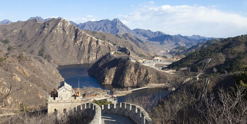 One Day Beijing Huanghuacheng Great Wall Hiking Tour