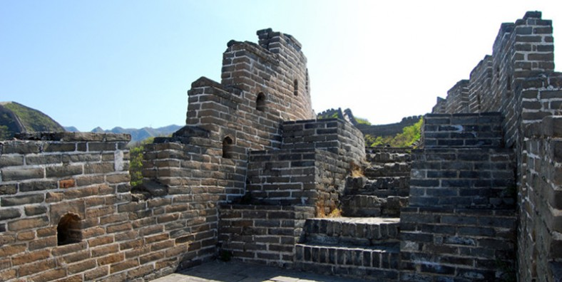 2 Days Huanghuacheng to Xishuiyu and Jinshanling Great Walls Hiking Tour