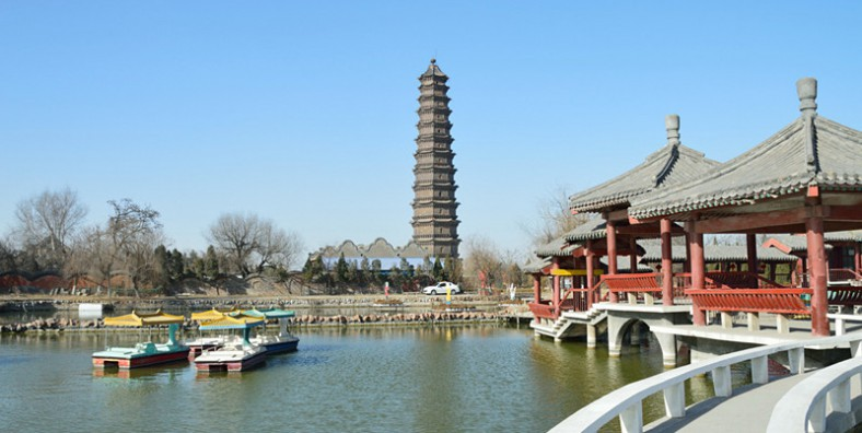 5 Days Henan Ancient Culture Tour