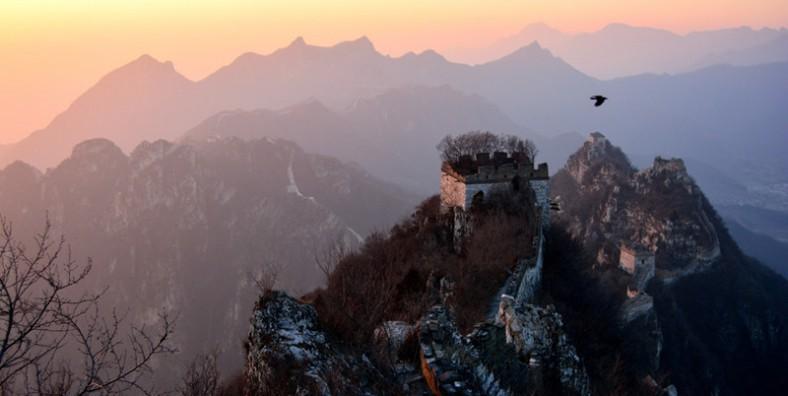 4 Days Great Walls Hiking Tour: Huanghuacheng, Xishuiyu, Jiankou, Mutianyu, Gubeikou, and Jinshanling Great Wall