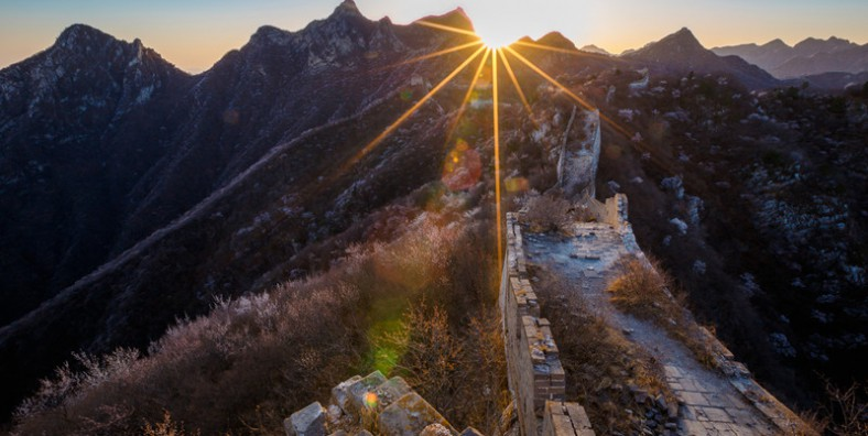 3 Days Great Walls Hiking Tour: Huanghuacheng, Xishuiyu, Jiankou, Mutianyu, Gubeikou, and Jinshanling Great Wall