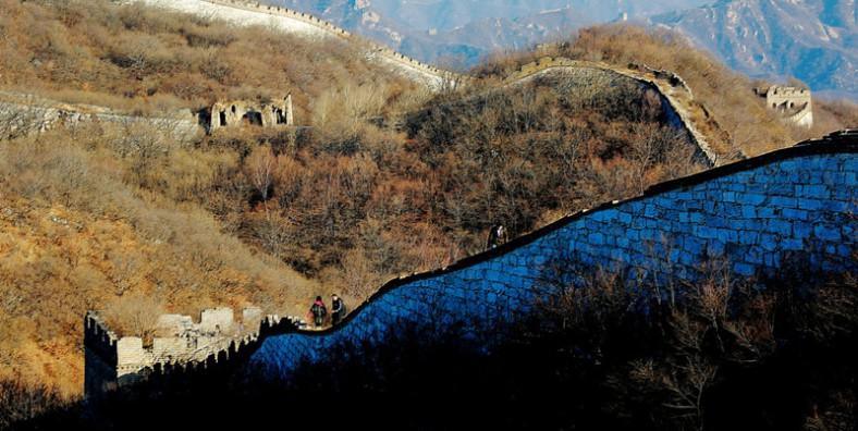 2 Days Beijing Great Walls Hiking Tour: From Jiankou to Mutianyu and Huanghuacheng Great Wall