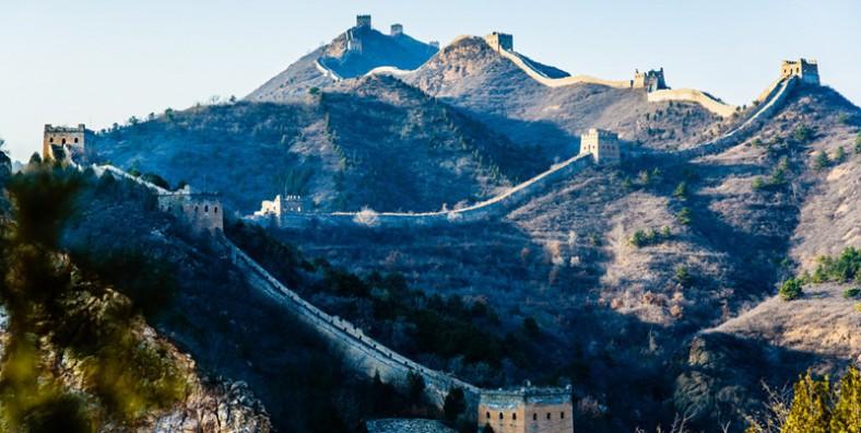 2 Days Beijing Great Wall Hiking Tour: From Huanghuacheng to Xishuiyu and Simatai