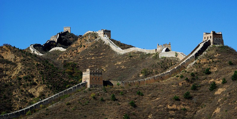 2 Days Great Walls Hiking and Camping Tour: Huanghuacheng, Xishuiyu, and Simatai Great Wall