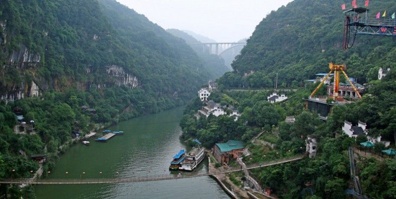 8 Days Best Hubei Province Tour with Wuhan & Yichang Yangtze Cruise