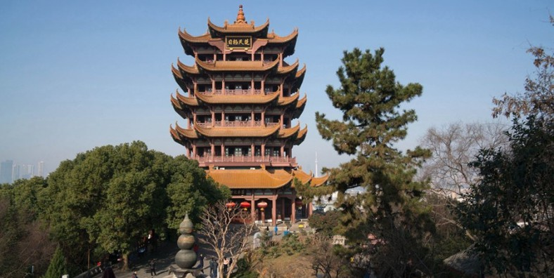 1 Day Wuhan City Tour
