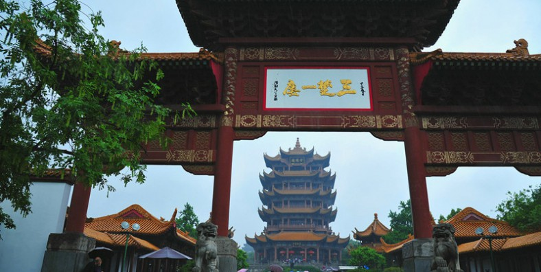 5 Days Wuhan and Wudang Mountain Tour