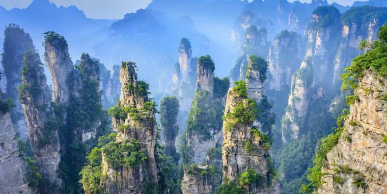 13 Days Hunan and Guizhou Tour