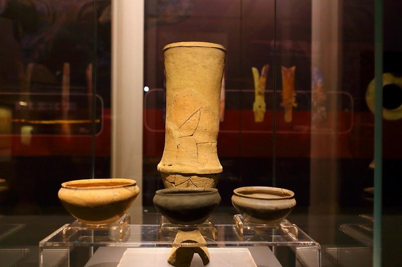 Jinsha Site Museum in Chengdu