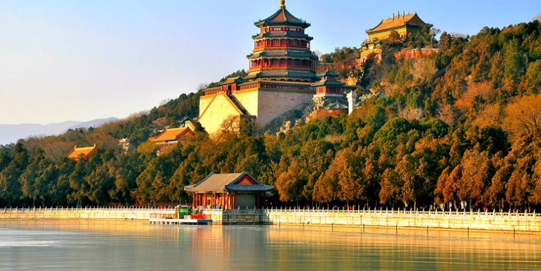 11 Days Beijing-Xian-Shanghai-Bangkok-Ayutthaya-Bangkok Small Group Tour