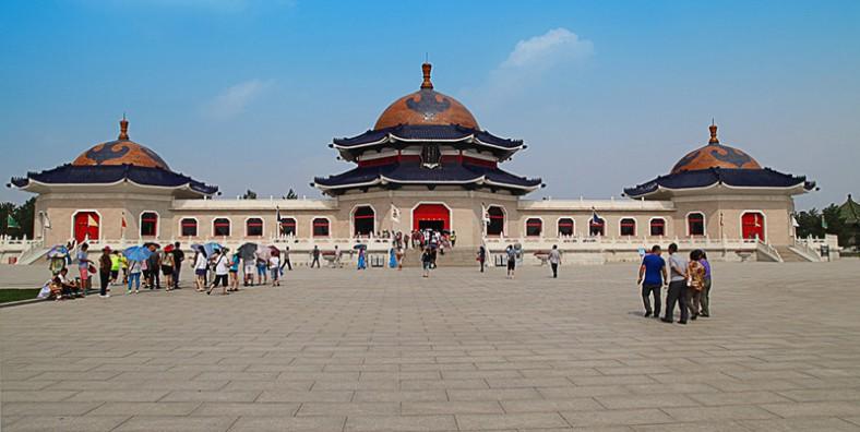 8 Days Inner Mongolia Tour to Baotou, Hohhot, Ordos