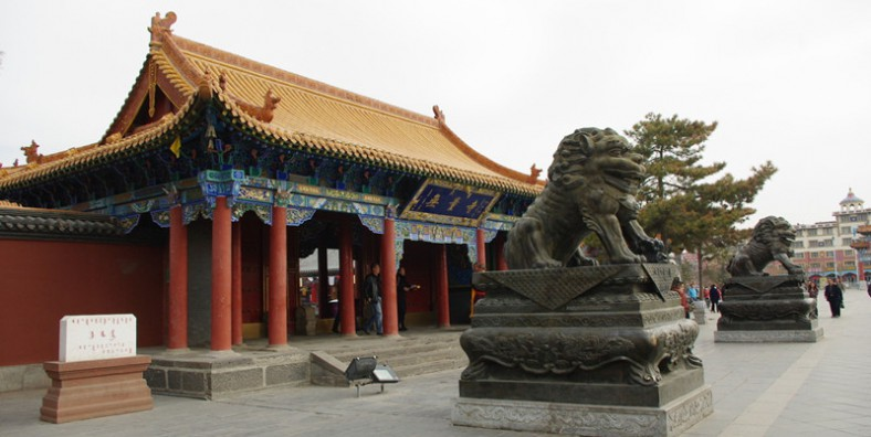 6 Days Beijing and Hohhot Impression Tour