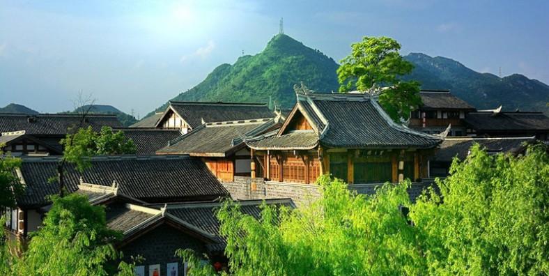 5 Days Guiyang Libo Xijiang Anshun Group Tour