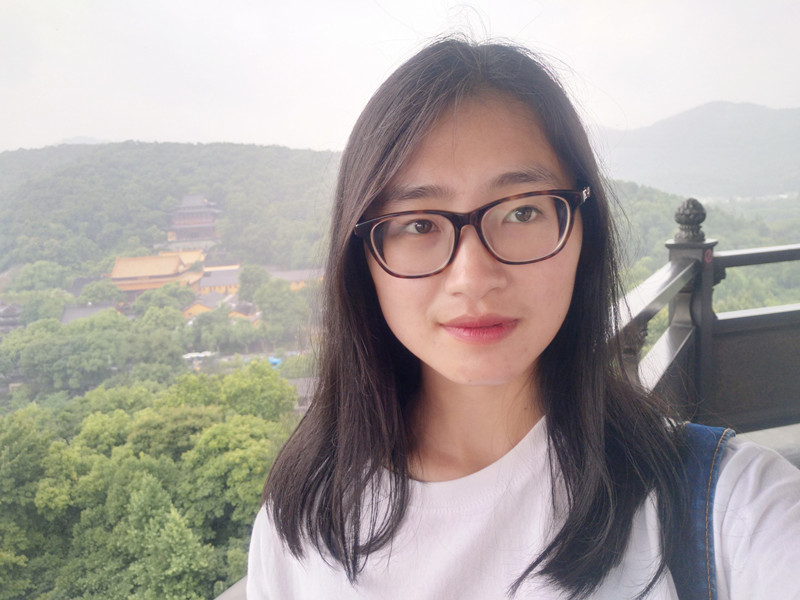 Amy Cha- Travel Consultant of YChinaTours in Kunming Yunnan