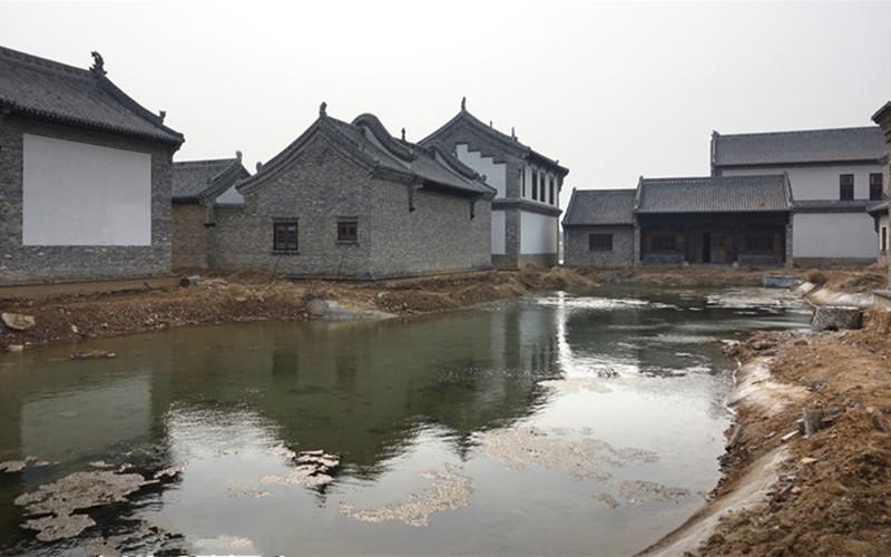 Eight Passes (Badaguan Scenic Resort) in Qingdao