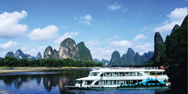 9 Days Guilin-Guizhou-Zhangjiajie Nature Wonders Tour with Minorities Discovery