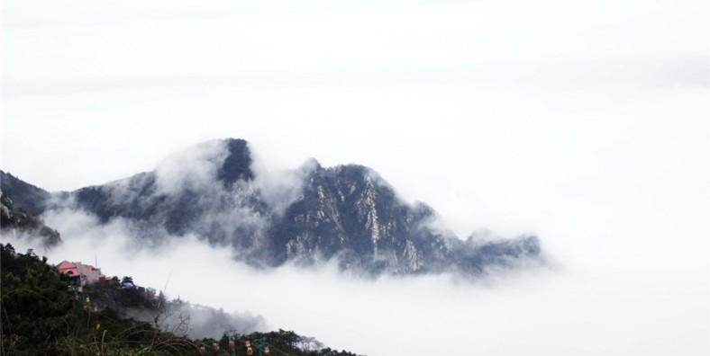2 Days Mount Lushan Hiking Tour