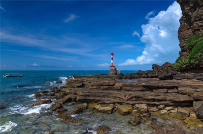 Weizhou Island, Beihai, Guangxi