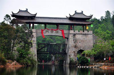 Xingdao Lake, Beihai, Guangxi