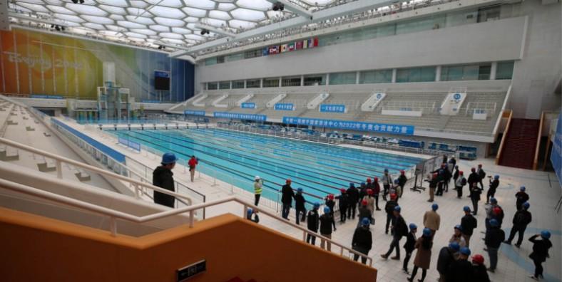 6 Days Beijing and Zhangjiakou 2022 Beijing Winter Olympic Tour