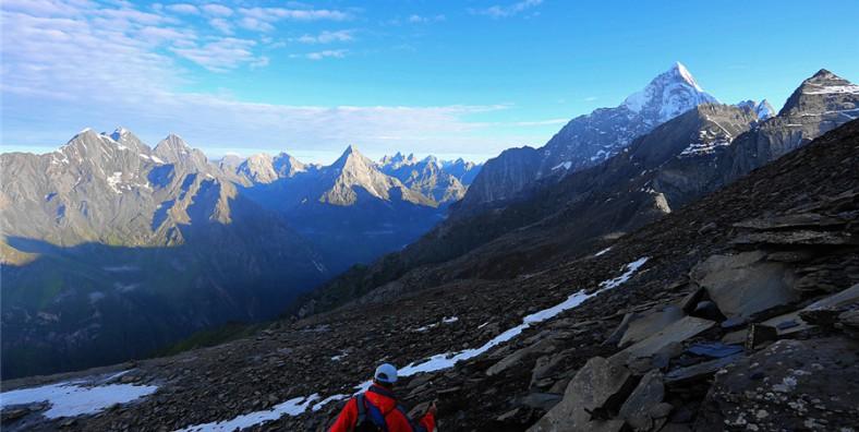 2 Days Sichuan Mount Siguniang Tour from Chengdu
